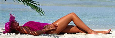 kasualkool bronzeado vitaminas da beleza