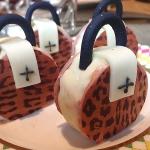 """""""Sanduiche de hatbox"""" (Jason Wu)"""